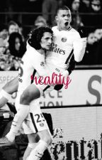 Reality // PSG (T2) by draxembe