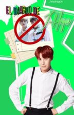 El diario de J-Hope | Vhope/HopeV [HUMOR] by _heydragon