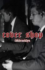 COVER SHOP ✧ idkbrooklyn by idkbrooklyn