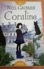 Coraline by Adelina_2307