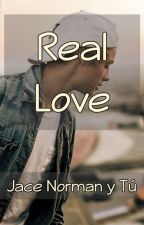 💘Real Love💘  (Jace Norman y tú) by pandita635