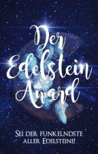 Edelstein Award 2018 || OPEN || by EdelsteinAward