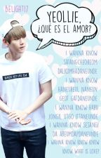 Yeollie, ¿qué es el amor? (ChanBaek) by BeLight17