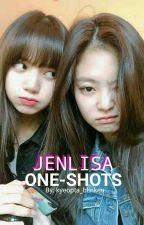 JenLisa One-Shots by kyeopta_blinkeu