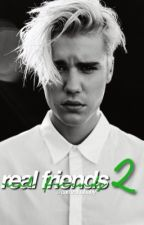 real friends [2] • justin bieber  by camzduababy