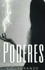 Poderes  by Sol_toranzo