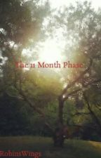 The 11 Month Phase (chapter one) by RobinsWings
