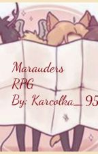 RPG Marauders by Karcolka_95