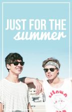 Just For the Summer {Cashton} by ashdumb