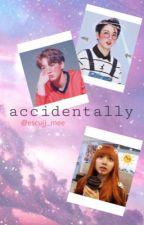 Accidentally | Liskook by escujj_mee