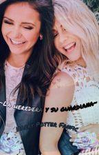 La Heredera Y Su Guardiana (Harry Potter Fanfic) by Slyhathaunder