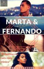Marta&Fernando by BbelleBansheeB