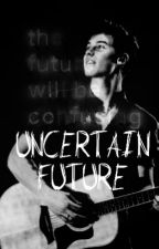 Uncertain Future - Shawn Mendes by _Becca151