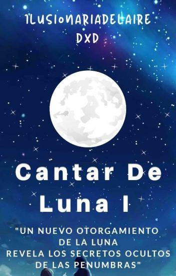 Cantar de Luna