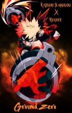 Ground Zero-Katsuki x reader by fic_wifeeyy