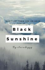 Black Sunshine by iluvudoggy