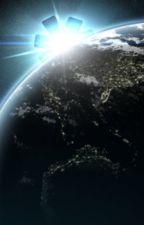 STAR WARS - King of Light: Battle for Earth by Black_Katon