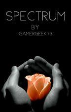 {BEING REWRITTEN} Spectrum // Septiplier by GamerGeek73