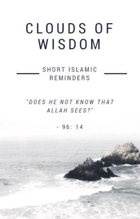 Clouds Of Wisdom | Slow Updates by YoruNoHana_