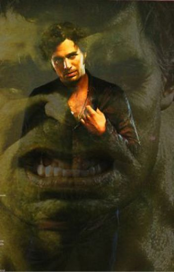 The Beast falls for the Silent Beauty (Bruce Banner/Hulk Love Story)