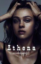 Athena|ᴺᴱᵂᵀ by -voidstark-
