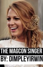 The MagCon Singer by dimpleyirwin