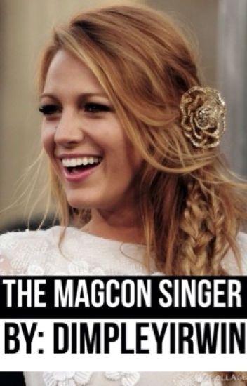 The MagCon Singer
