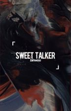 sweet talker | binwoo by luvminsunq