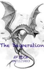 "WoF RP BOOK ""The Desperation"" by WAFFLEZYAIBOI"