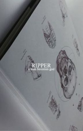 ripper ( embry call ) by --timeless