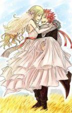 The Rude King and Kind Princess {Nalu} by Satan_Is_Me_