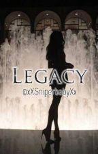 Legacy  by Avinassad