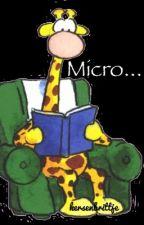 Micro by kersenbrittje