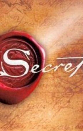 The Secret Me by PrincyJessie