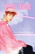 on air | chanbaek by victoriaglabala