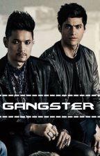 GANGSTER by madnessv