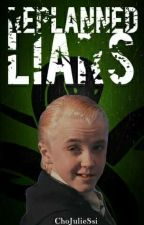 Replanned Liars • Draco x Reader  by ChoJulieSsi