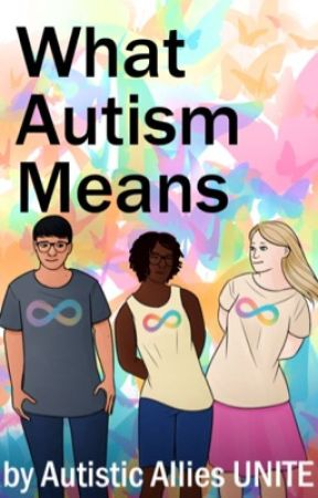 What Autism Means by AutismAdulting