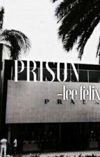 Prison}Lee Felix by Rachy_park
