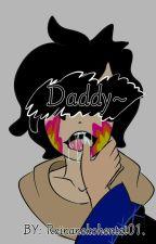 Daddy. [ErrorPaper] by nicknick-01