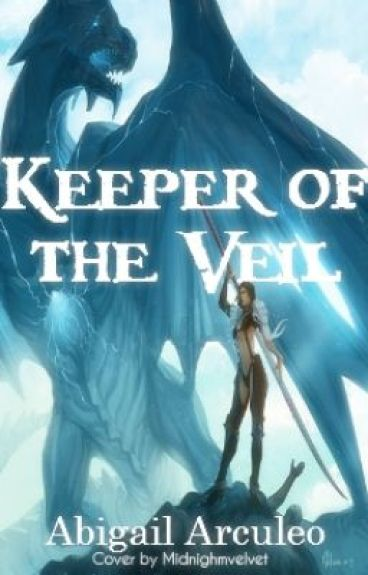 Keeper of the Veil by horserideraja