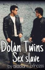 Dolan Twins Sex Slave by dildolans_princess