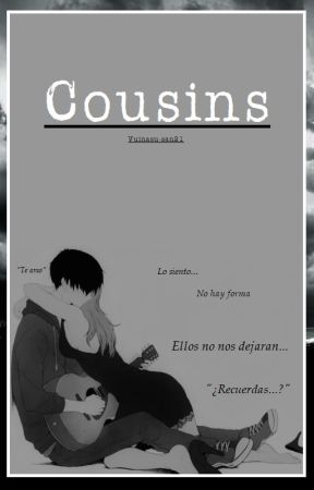 Cousins by Vuinasu-san21