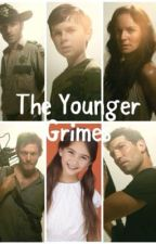 The Younger Grimes by TheaWinter