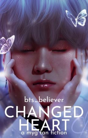 Changed Heart // MY by BTS_Believer