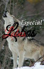Especial Lobos by GraciosaGraciosa123