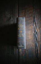 A History (LOTR/TH) by arwen_galadriel