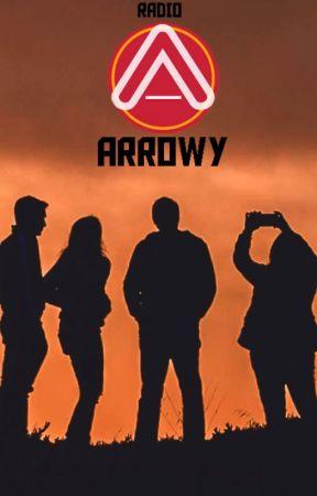 Radio Arrowy by Iselayuki