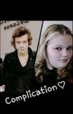 Complication (Harry Styles) by GreatKate1999