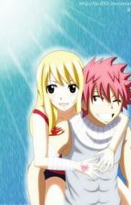 You (A NaLu Fan Fic) by KaraMendez